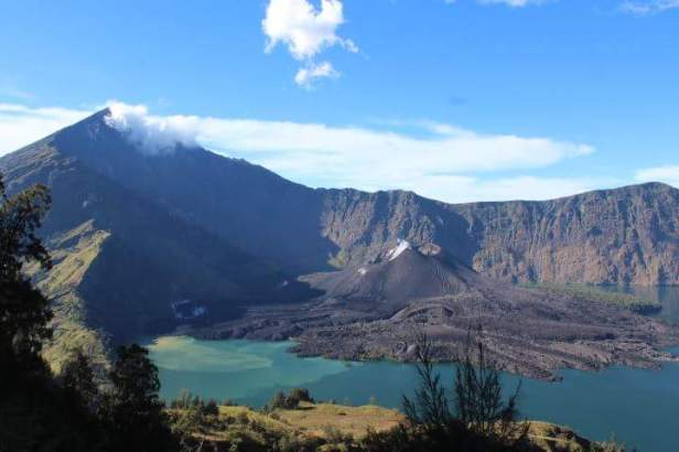 mountain-rinjani