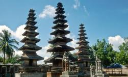 Lombok City Tours With My Work My Adventure