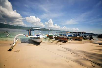 Lombok Tour Package 5 Days / 4 Nights