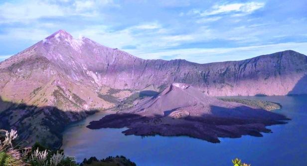 Rinjani Trekking Info Lombok